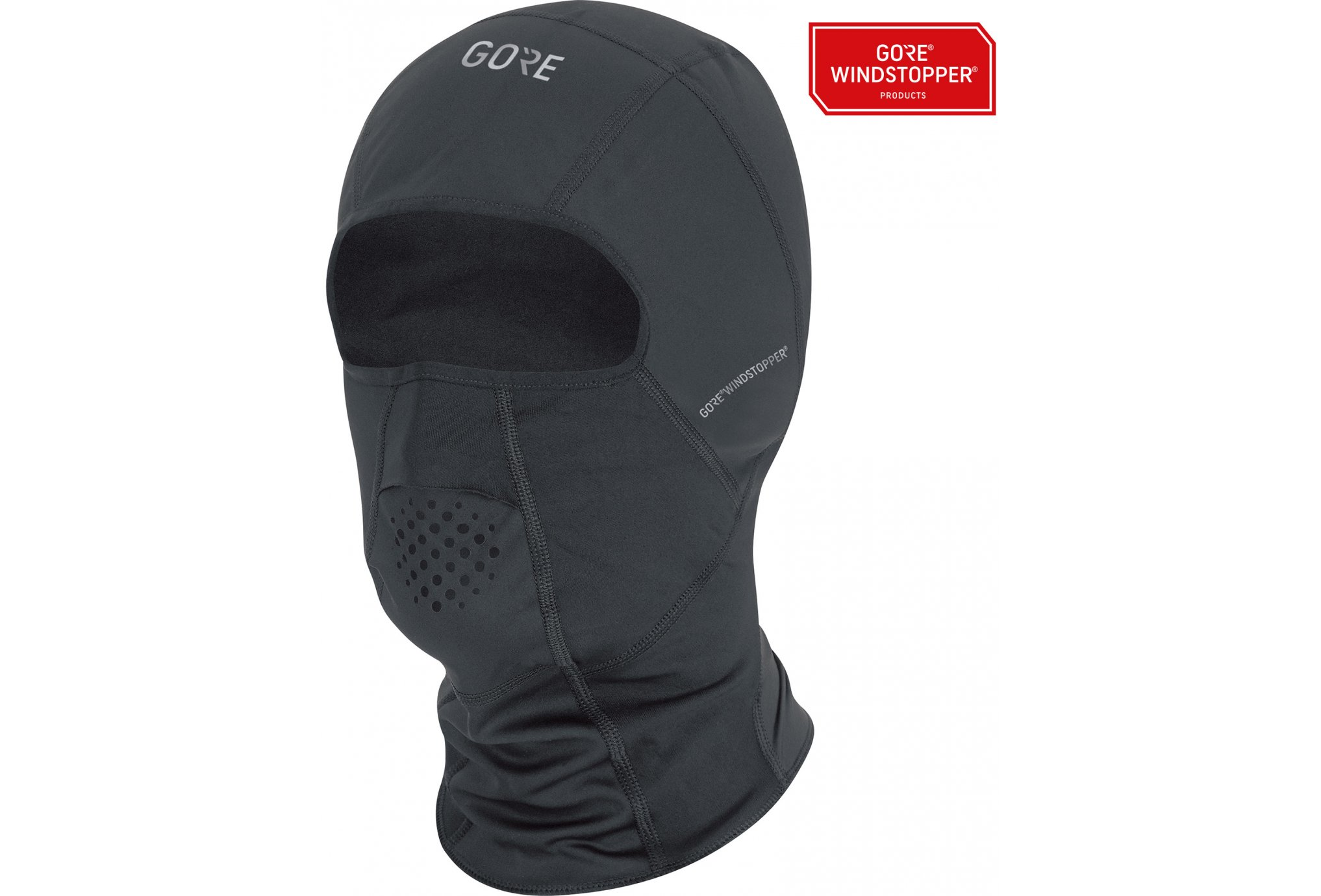 Gore Wear Windstopper Balaclava Bonnets / Gants