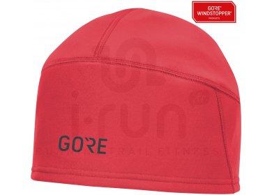 6870a885c36 Gore Wear Windstopper Beanie Rouge pas cher