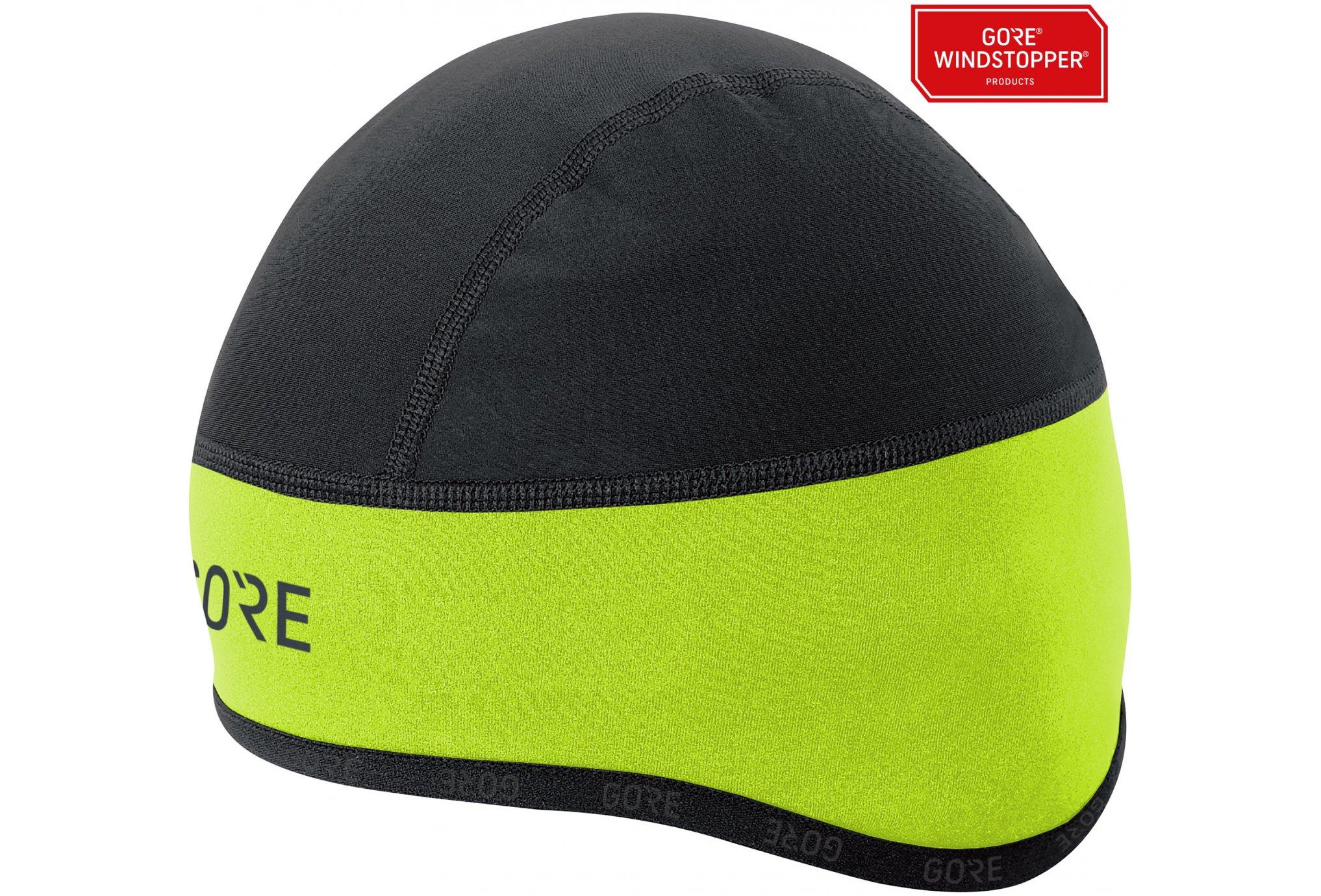 Gore Wear Windstopper C3 Bonnets / Gants