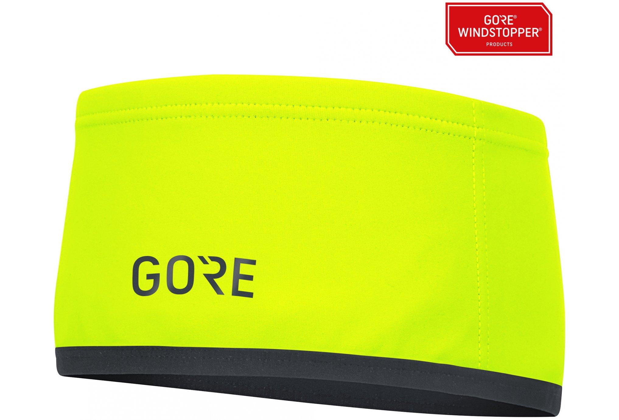 Gore Wear Windstopper Diététique Accessoires