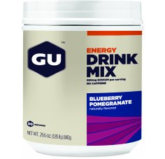 GU Boisson Energy Drink Mix - Myrtille