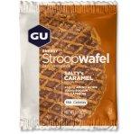 GU Gaufres Stroopwafel - Caramel Salé