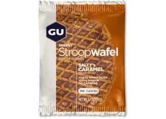 GU Gofres Stroopwafel - Caramelo/Salado