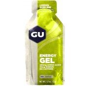 GU Gel Energy - Citron Intense