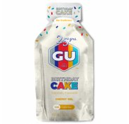 GU Gel Energy Birthday Cake - Naturally Flavored