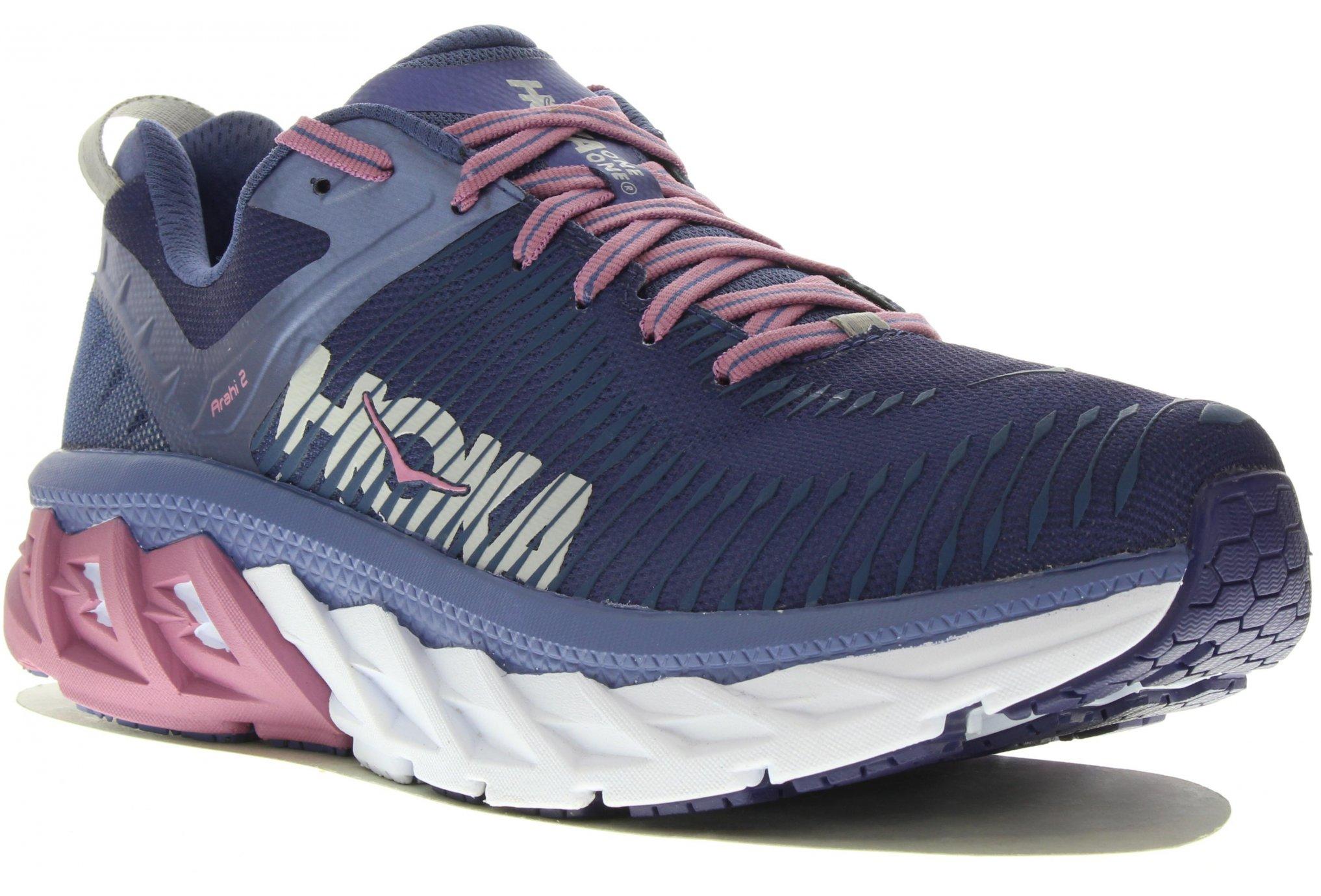 Hoka One one arahi 2 w chaussures running femme