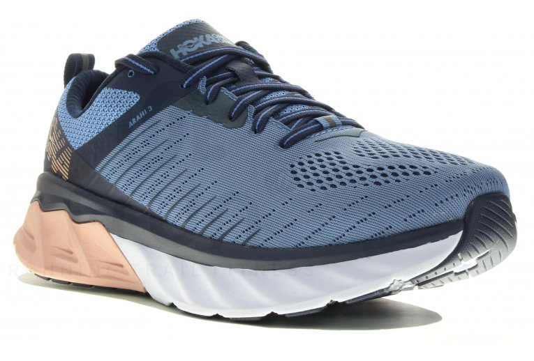 Hoka One One Arahi 3 Wide W