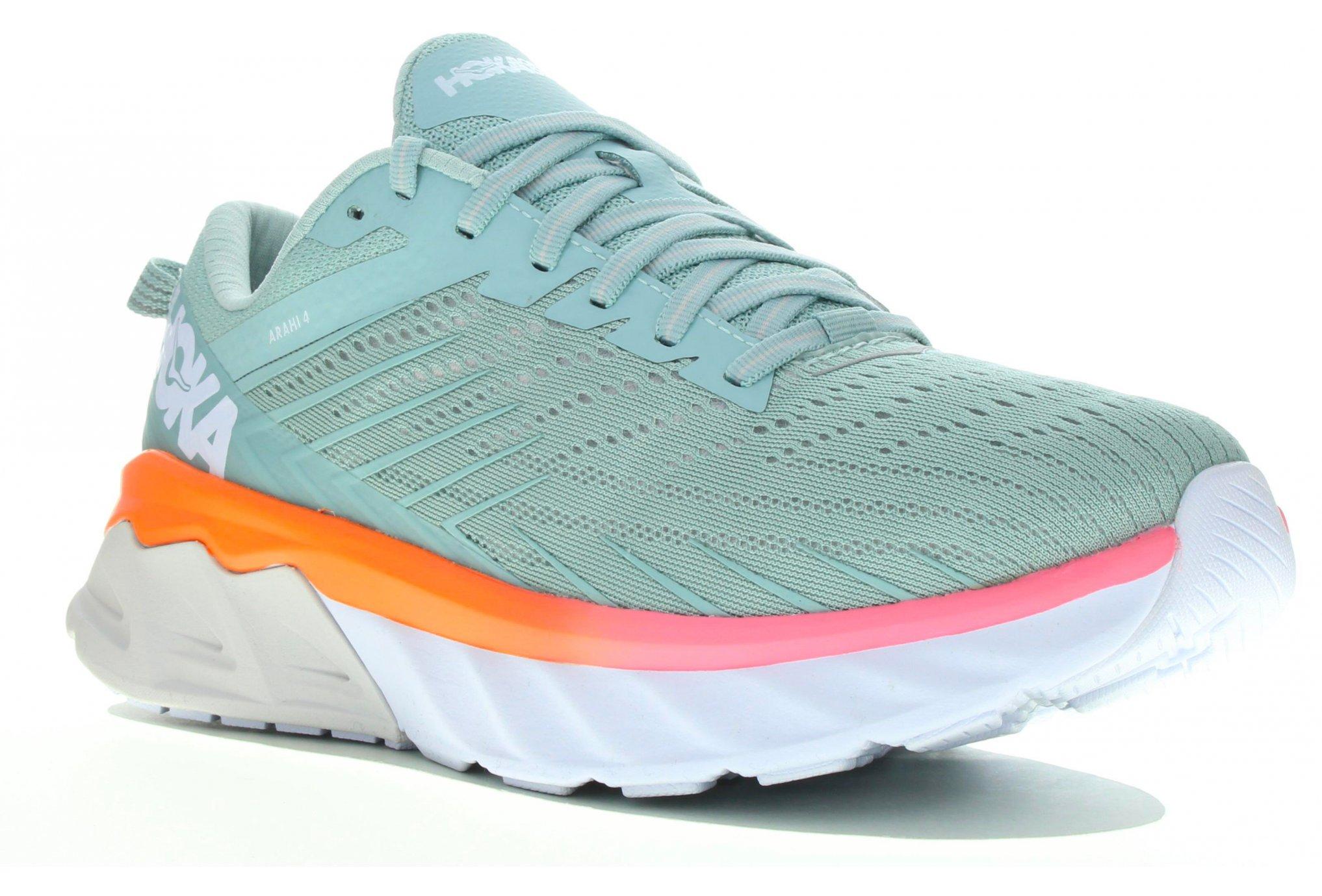 Hoka One One Arahi 4 Chaussures running femme