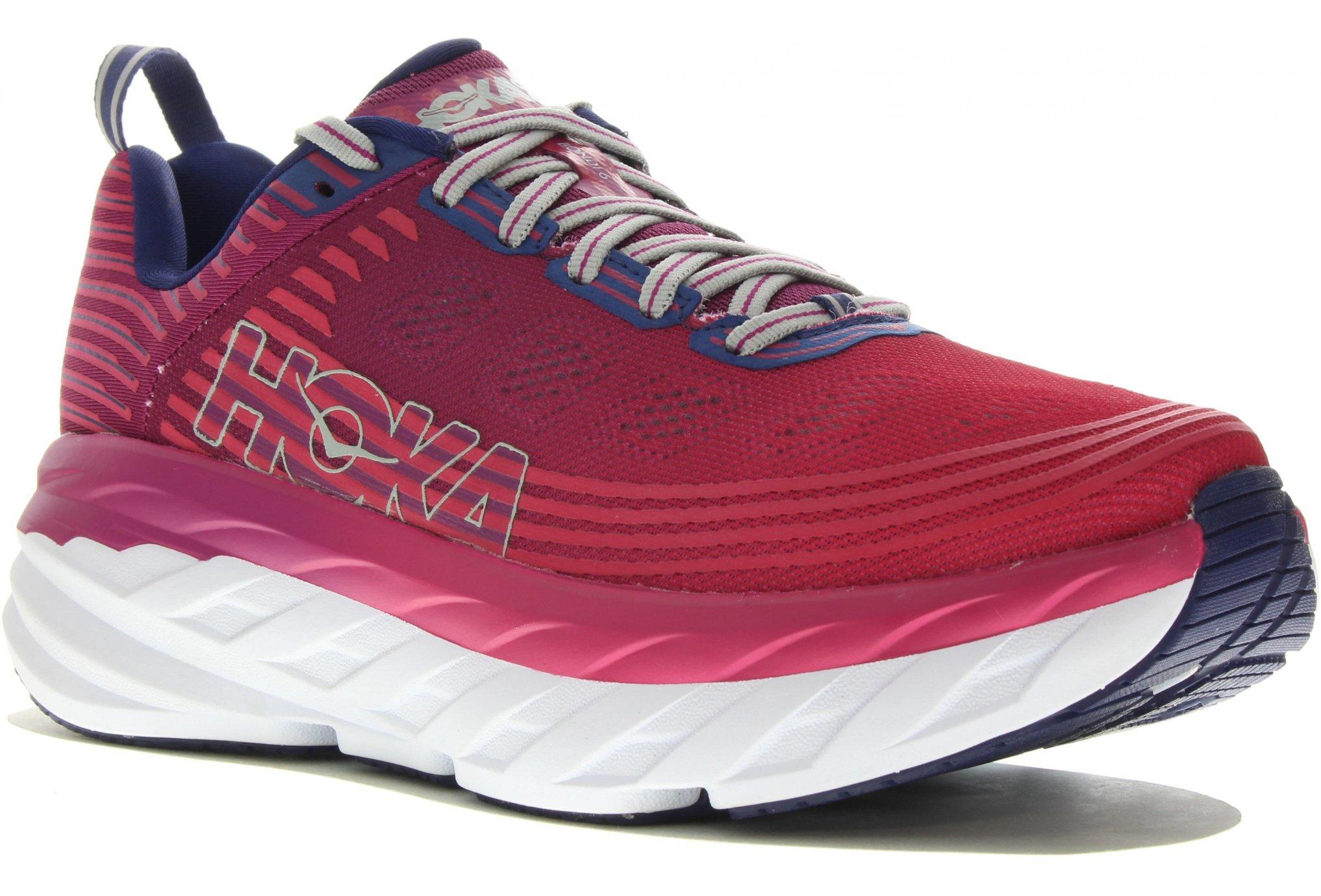 Hoka One one bondi 6 w chaussures running femme