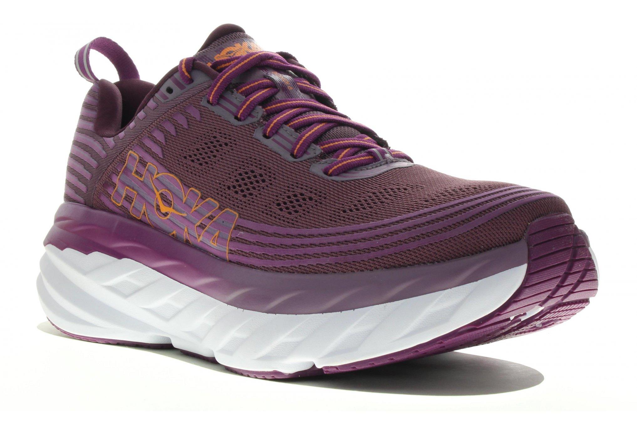Hoka One One Bondi 6 Chaussures running femme