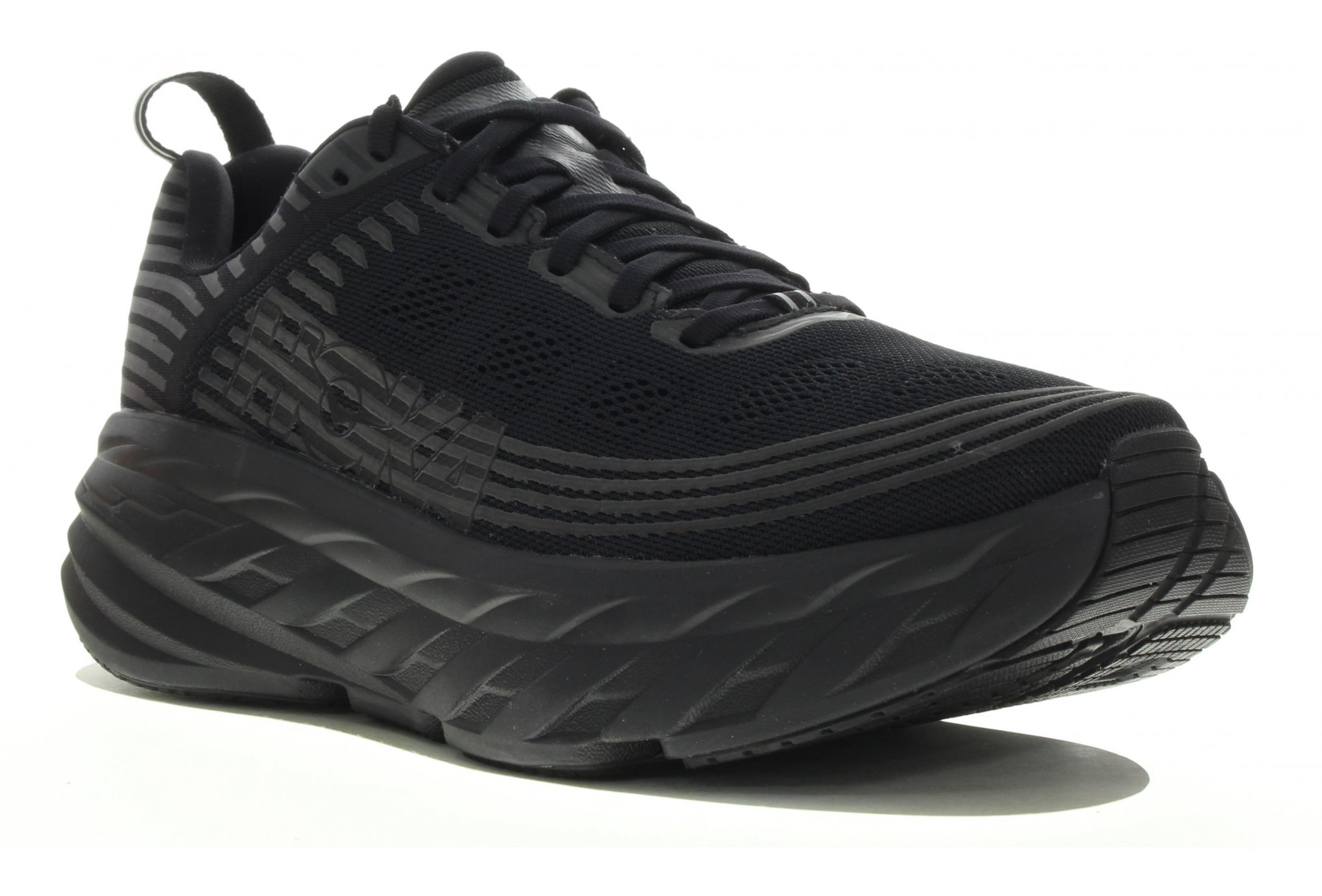 Hoka One One Bondi 6 Wide Chaussures running femme