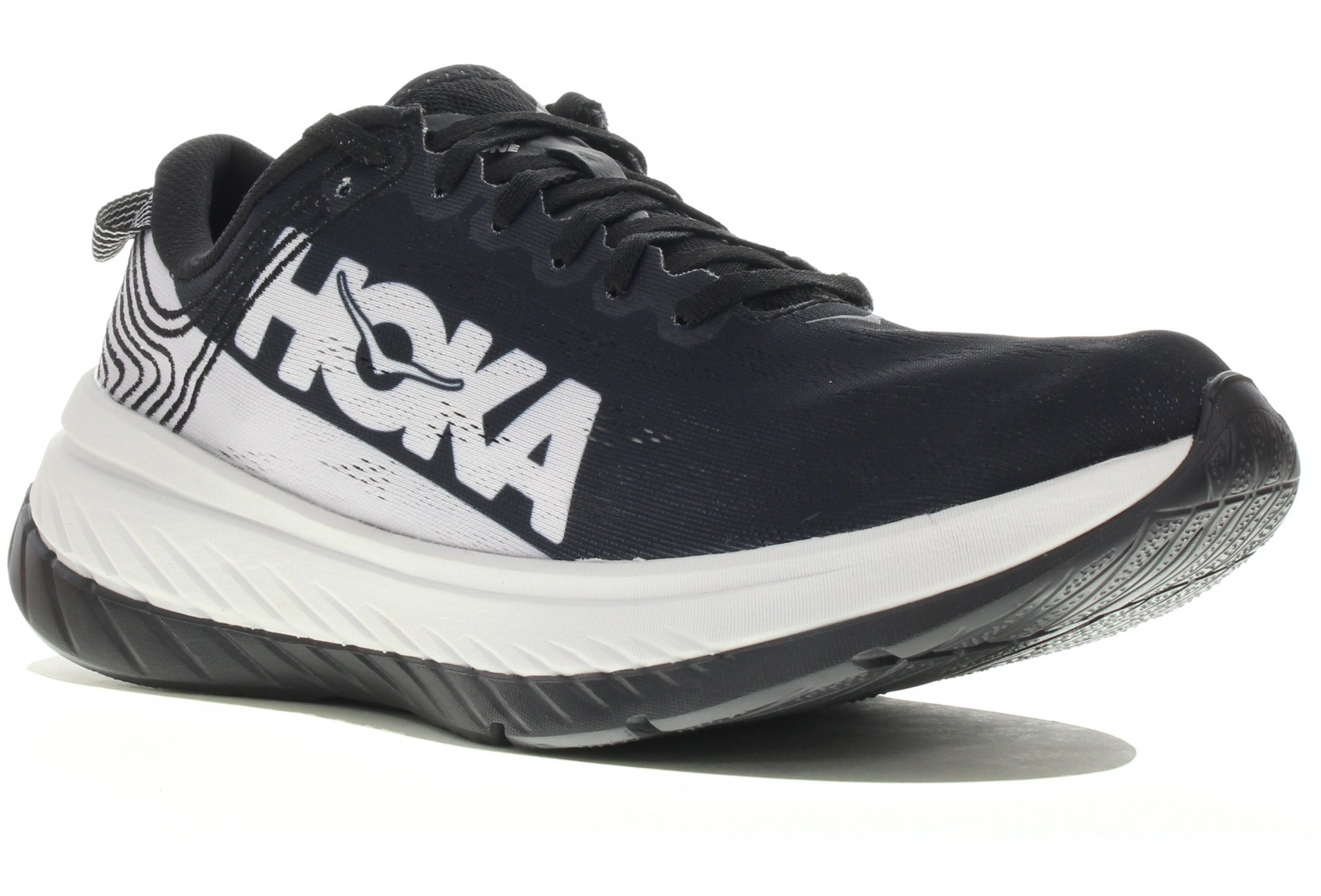 Hoka One One Carbon X Chaussures homme