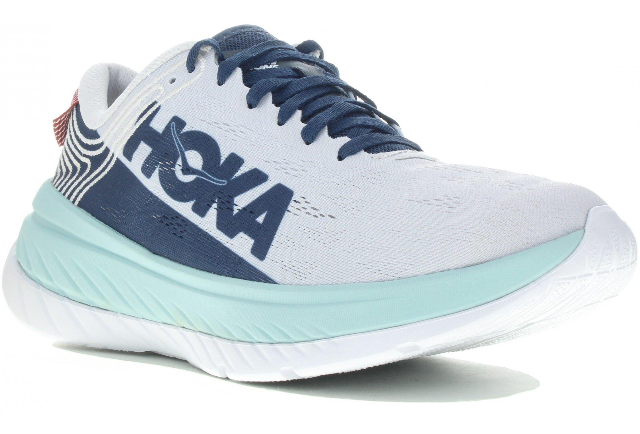 Hoka One One Carbon X M Diététique Chaussures homme