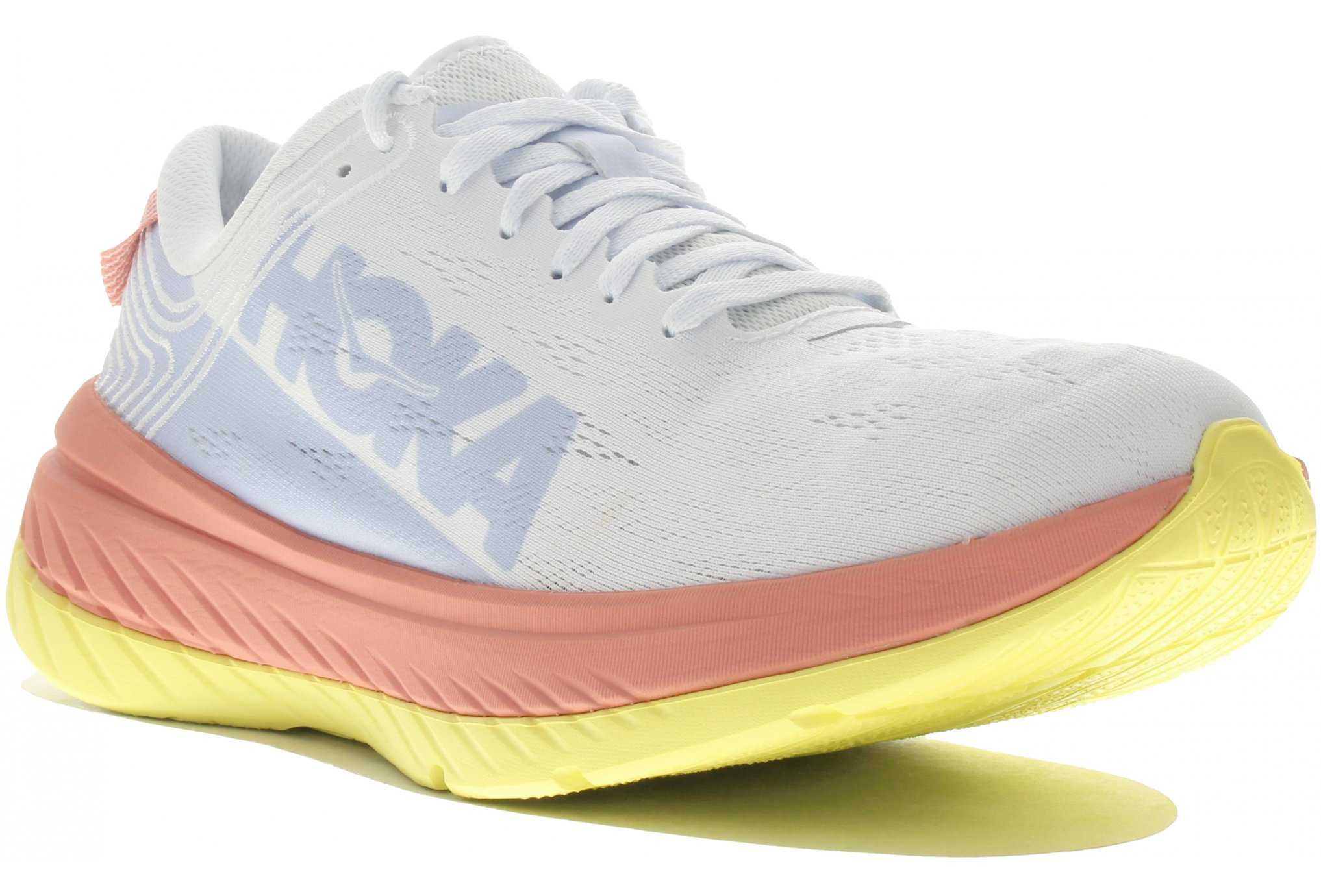 Hoka One One Carbon X W Diététique Chaussures femme