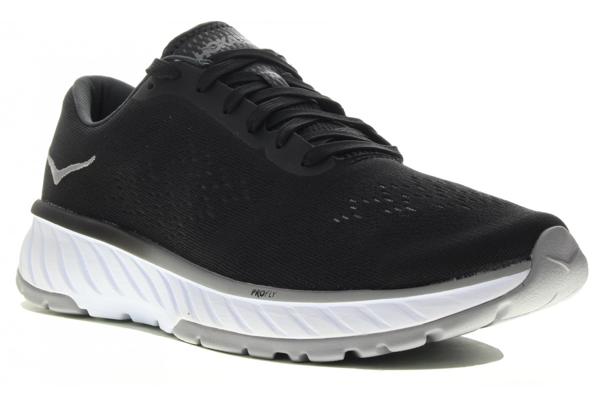 Hoka One one cavu 2 w chaussures running femme