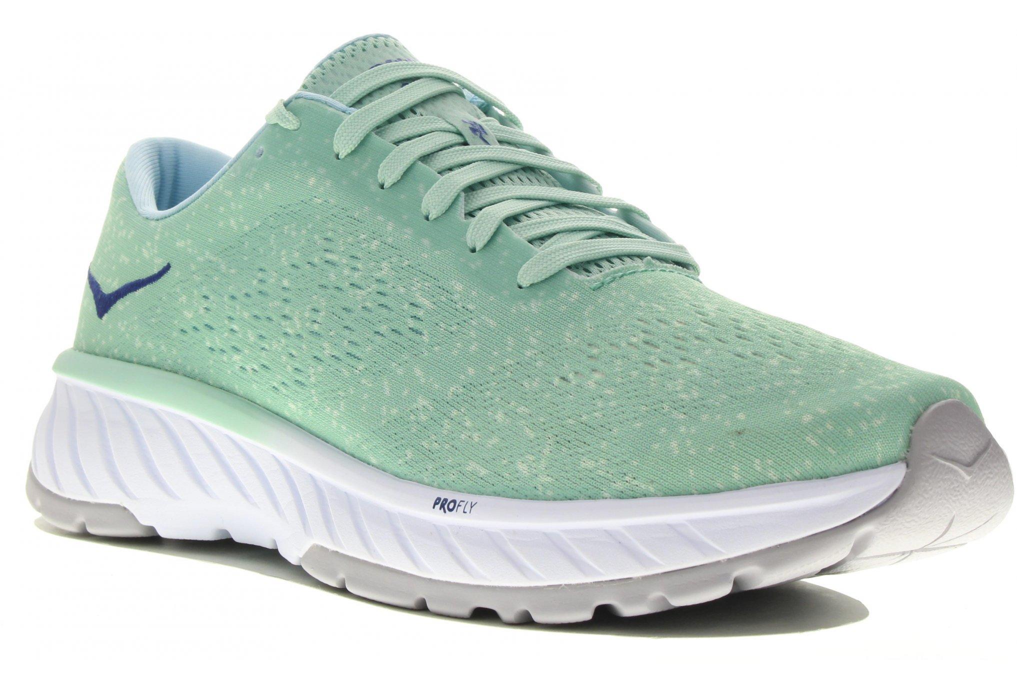 Hoka One One Cavu 2 Chaussures running femme