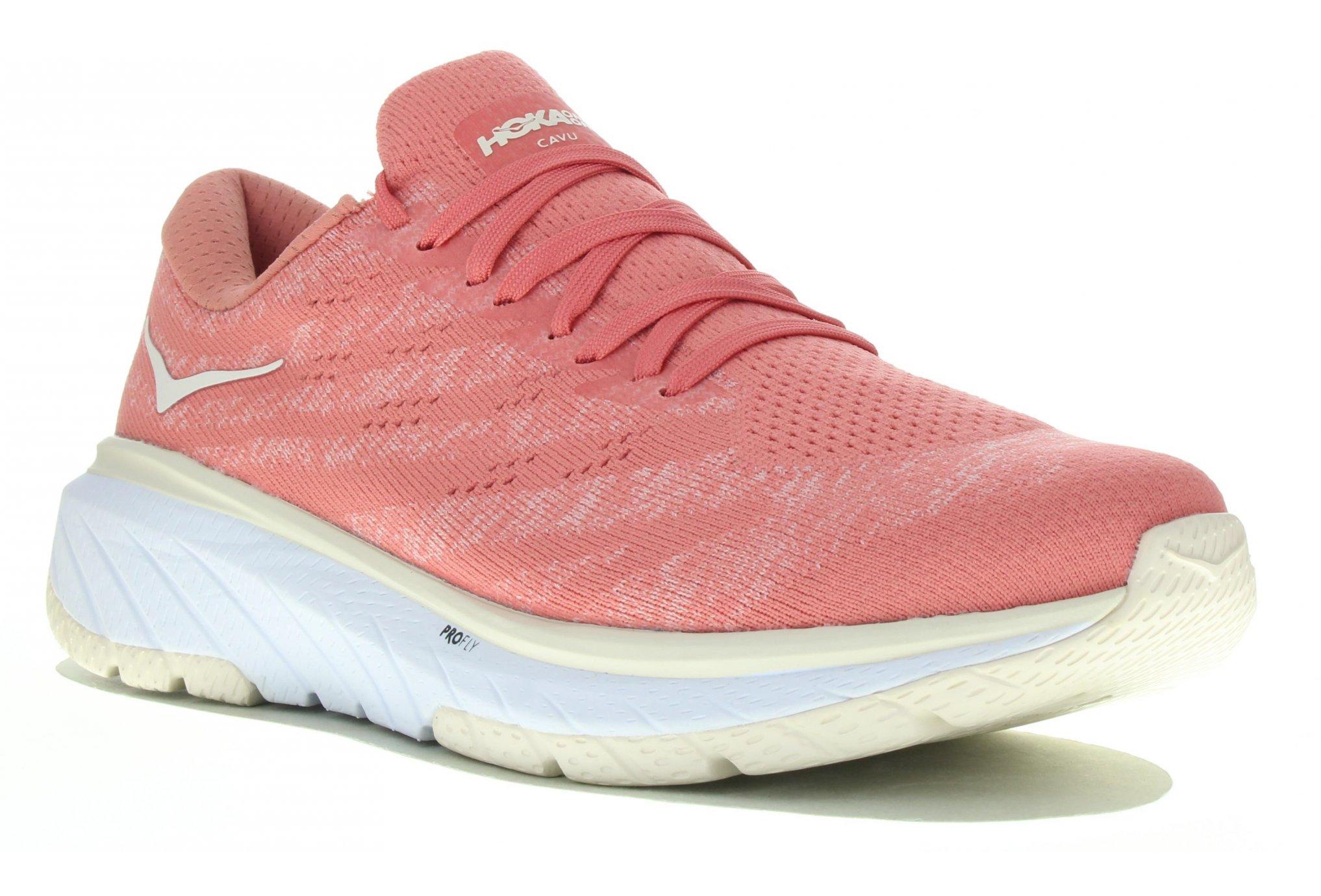 Hoka One One Cavu 3 Chaussures running femme