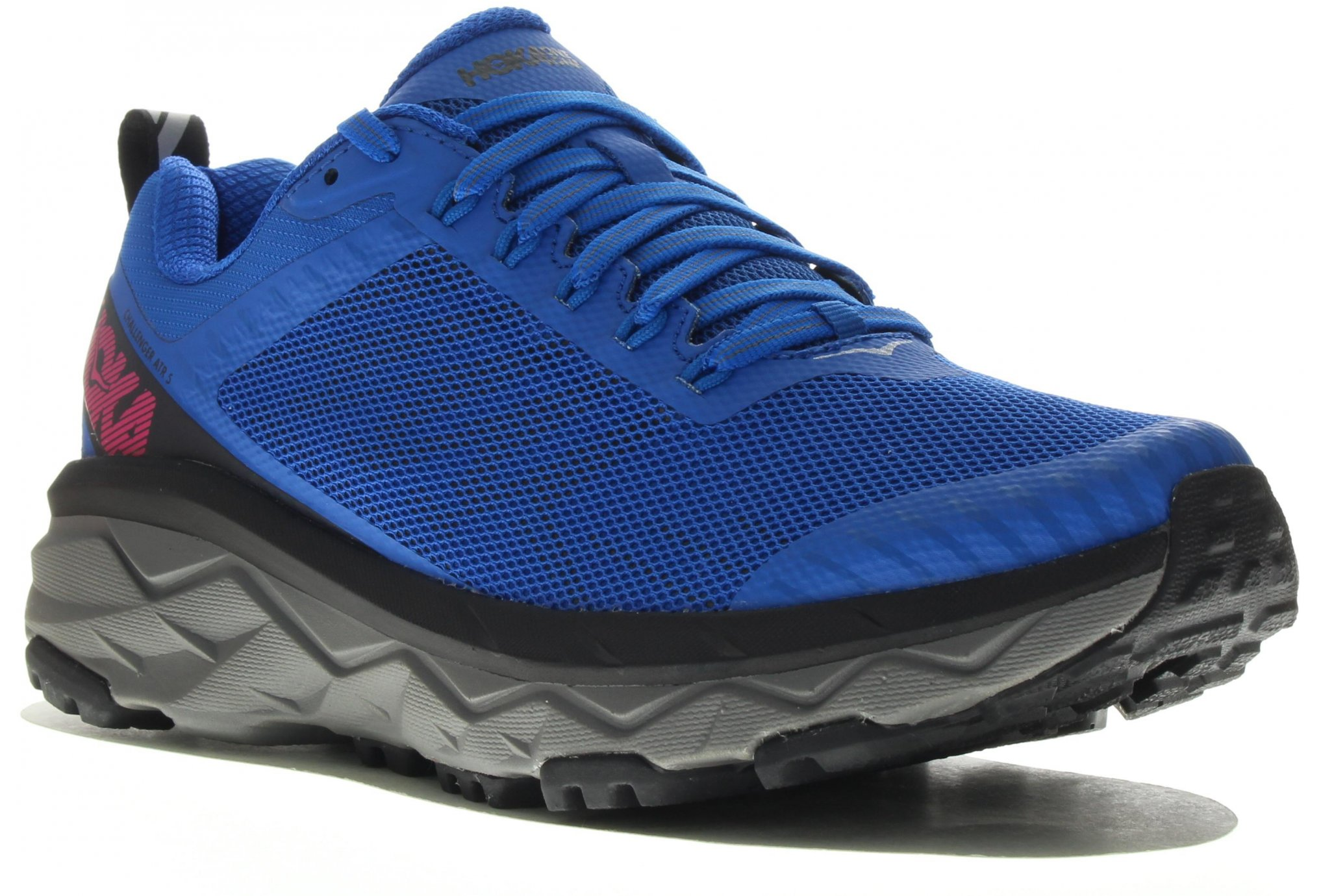 Hoka One One Challenger ATR 5 déstockage running