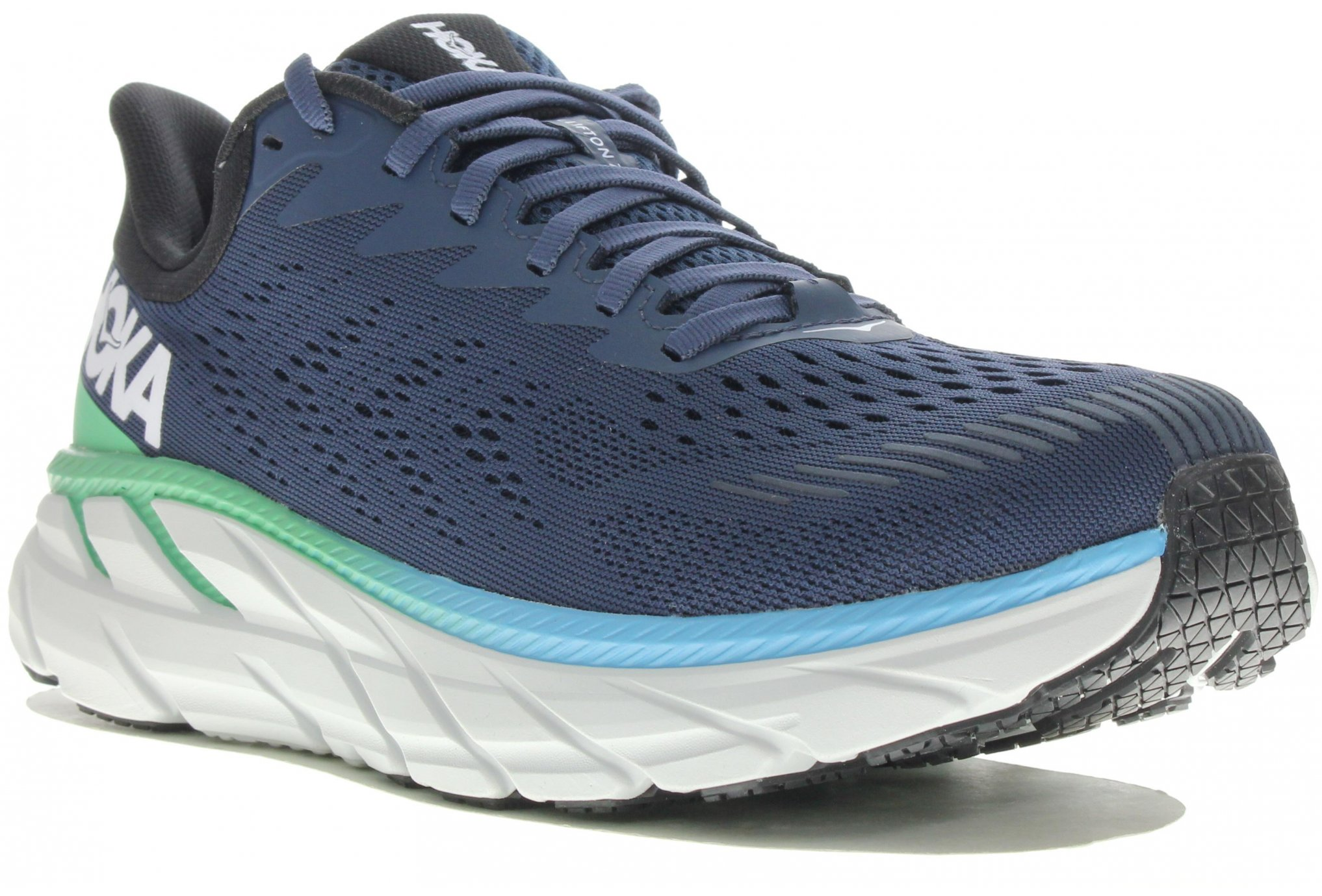 Hoka One One Clifton 7 Chaussures homme