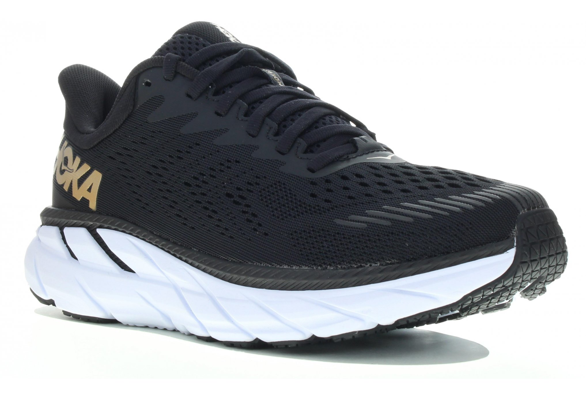Hoka One One Clifton 7 Chaussures running femme