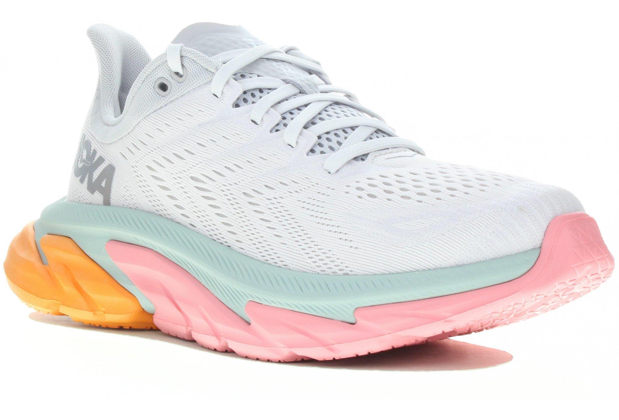 Hoka One One Clifton Edge Chaussures running femme