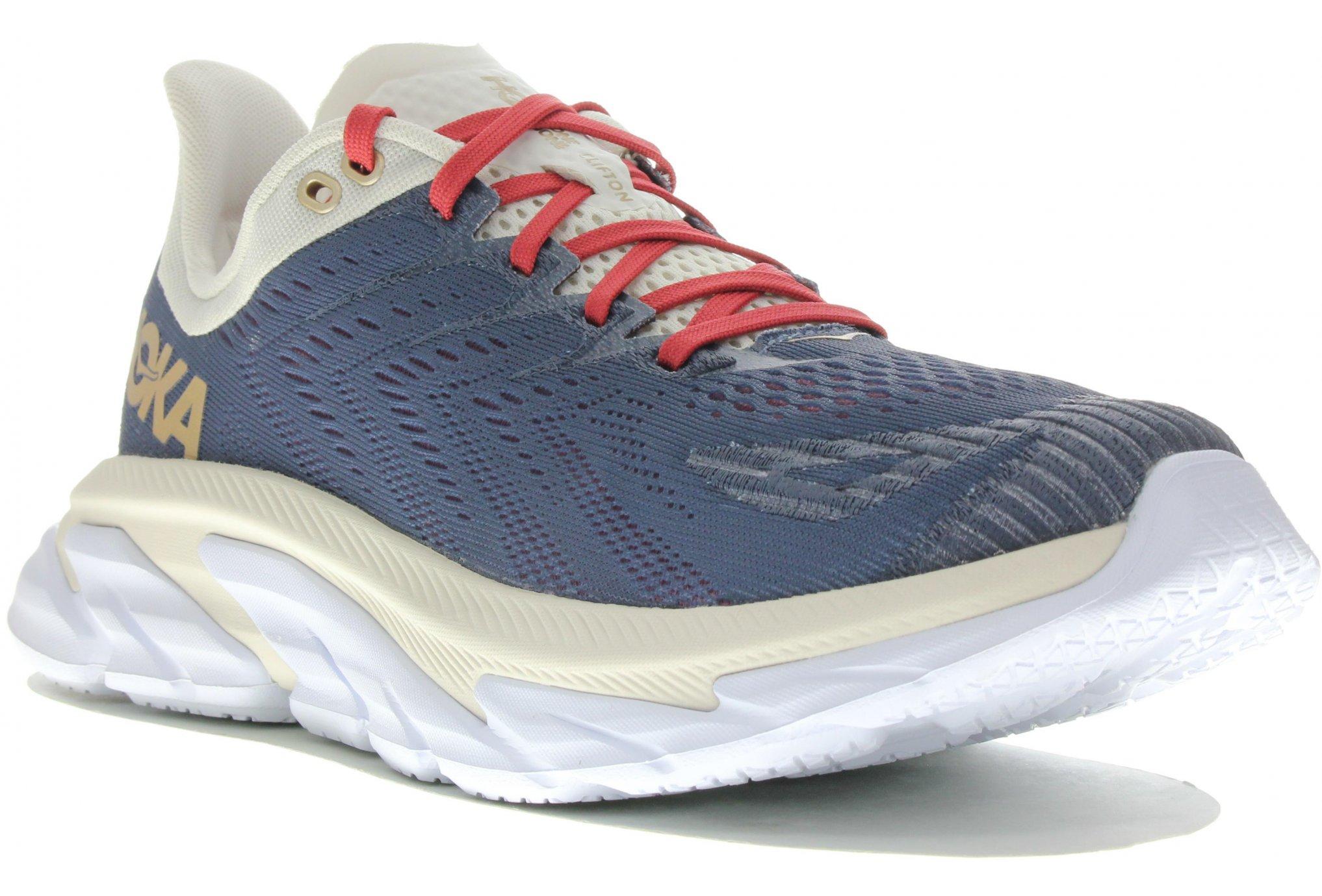 Hoka One One Clifton Edge W Chaussures running femme