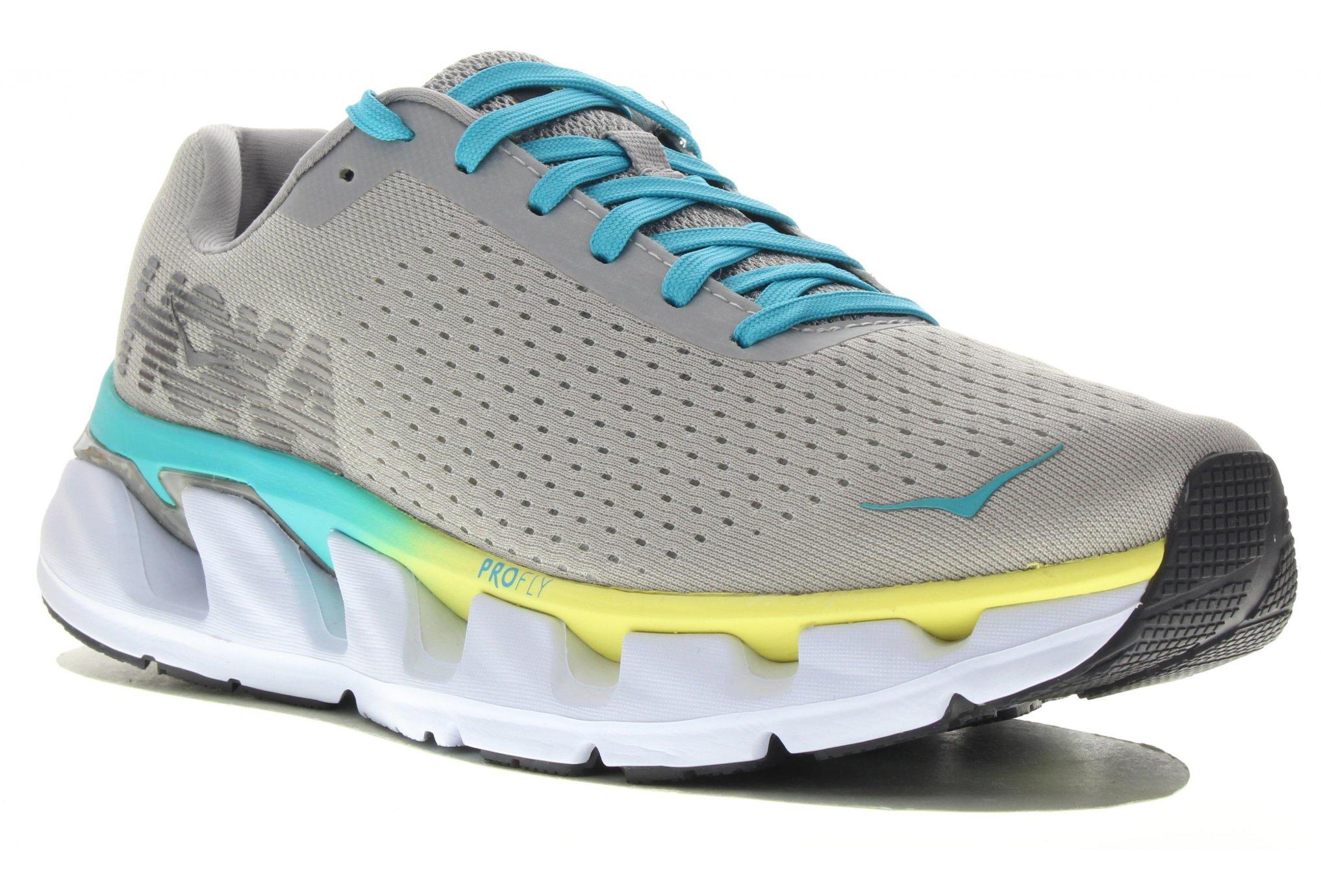 Hoka One One Elevon Chaussures running femme