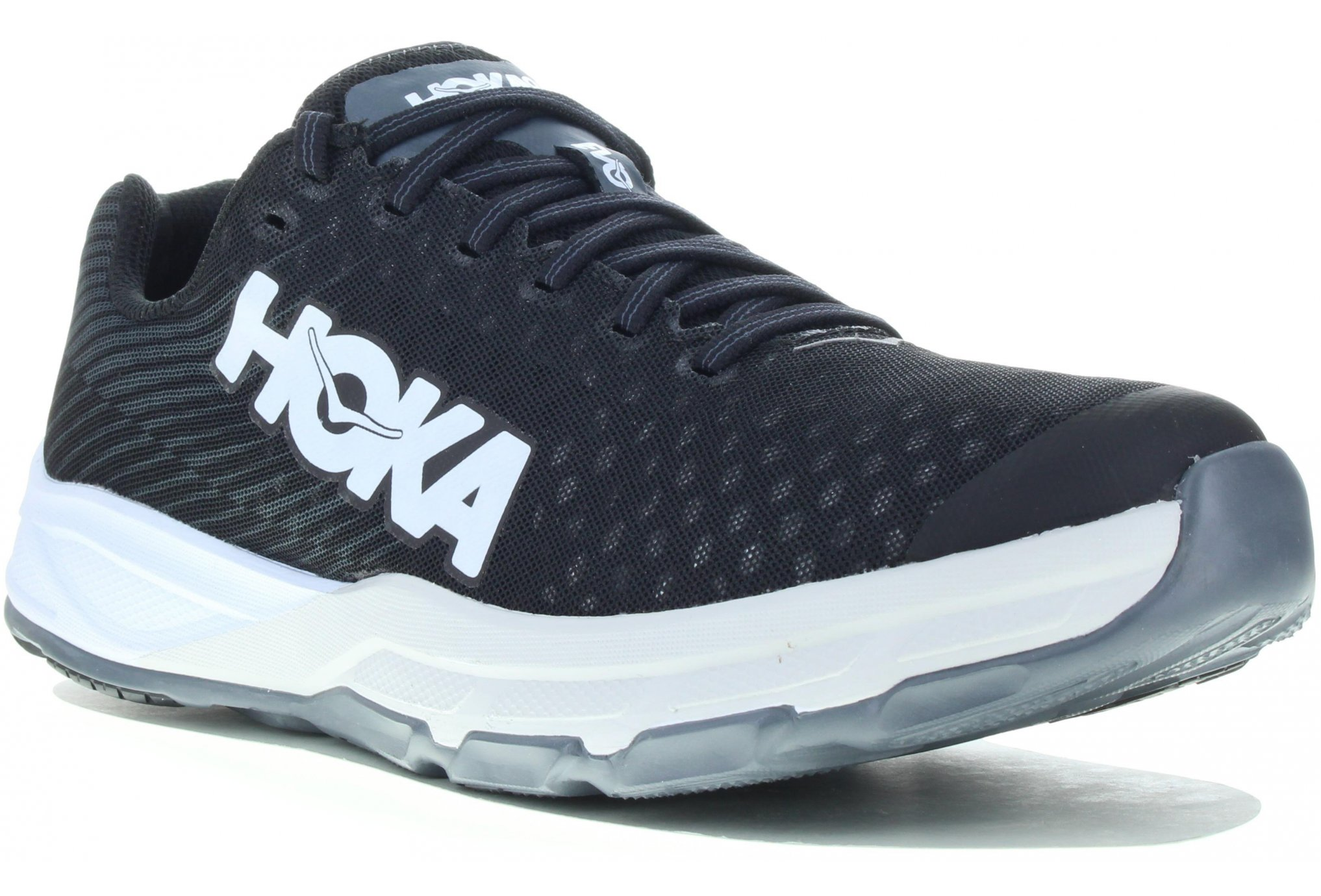 Hoka One One Evo Carbon Rocket + M Chaussures homme