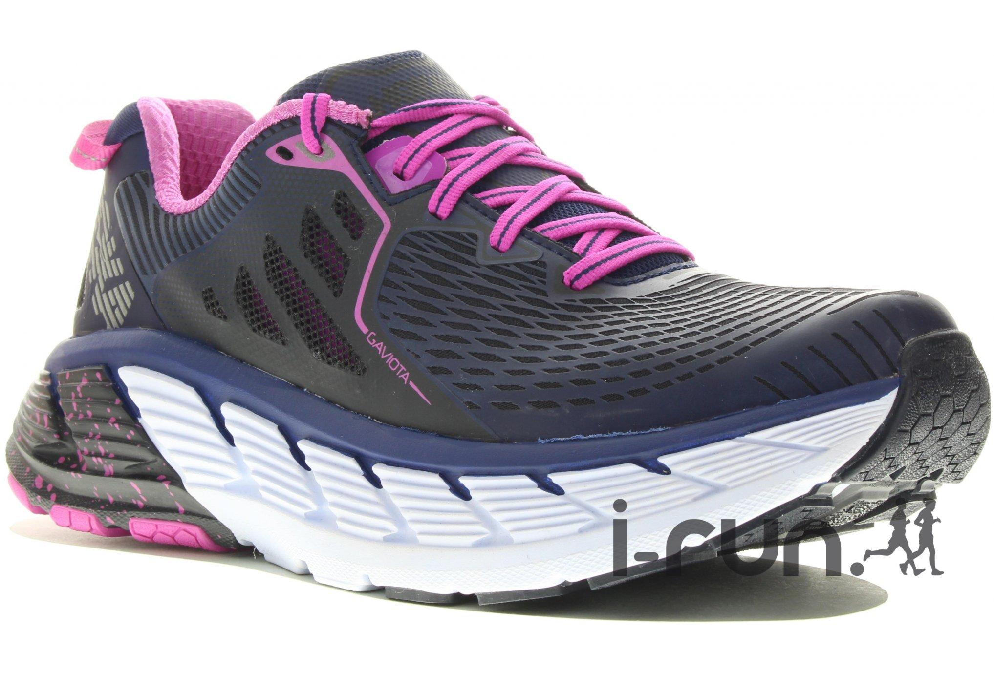 Hoka One One Gaviota W Chaussures running femme