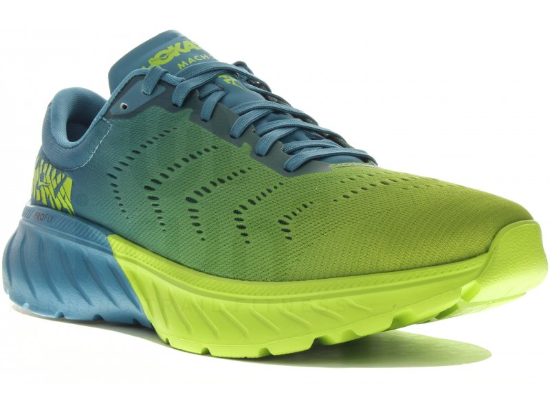 One 2 Mach Chaussures Homme M Routeamp; Hoka Chemin 0kX8nwOP