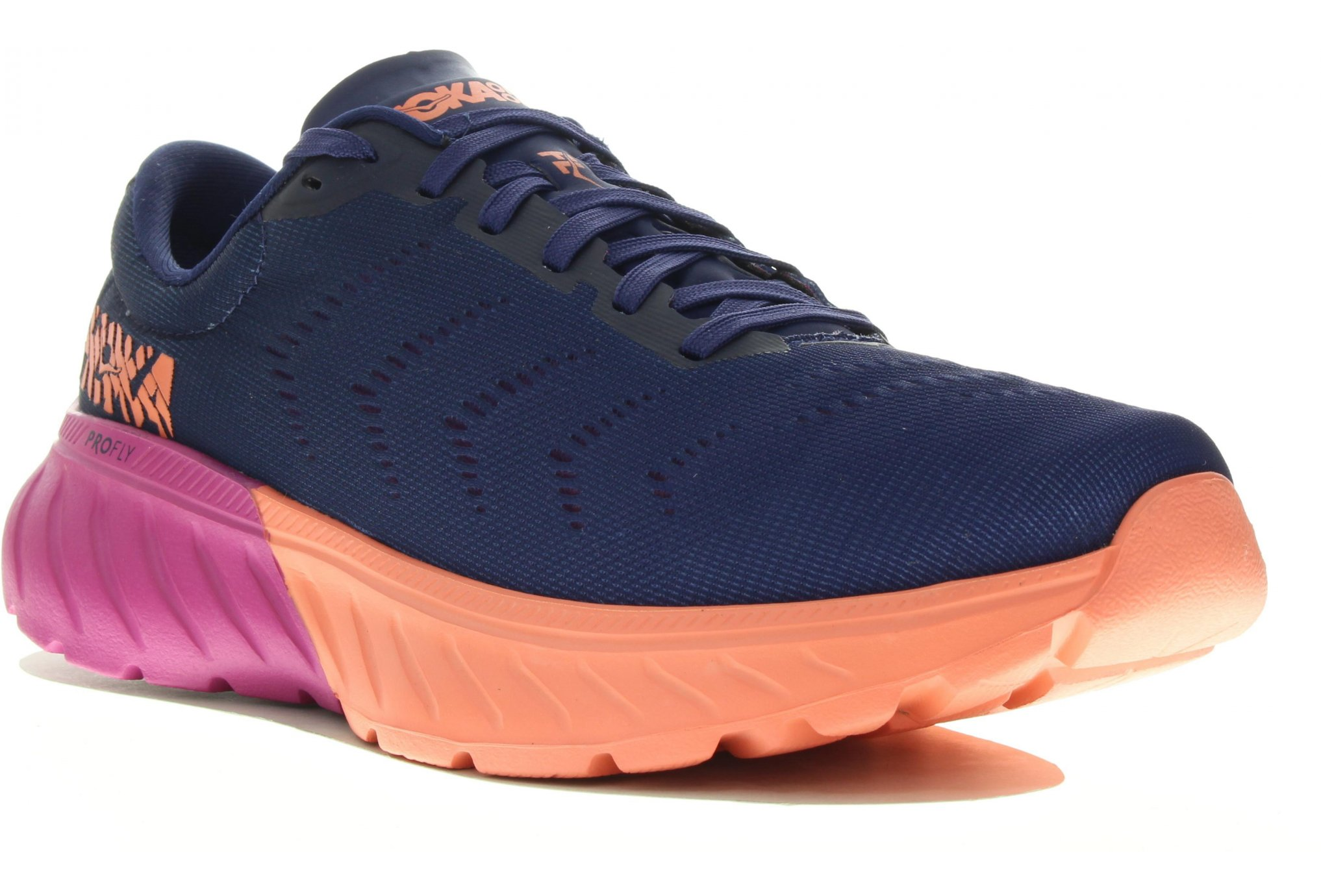 Hoka One One Mach 2 Chaussures running femme