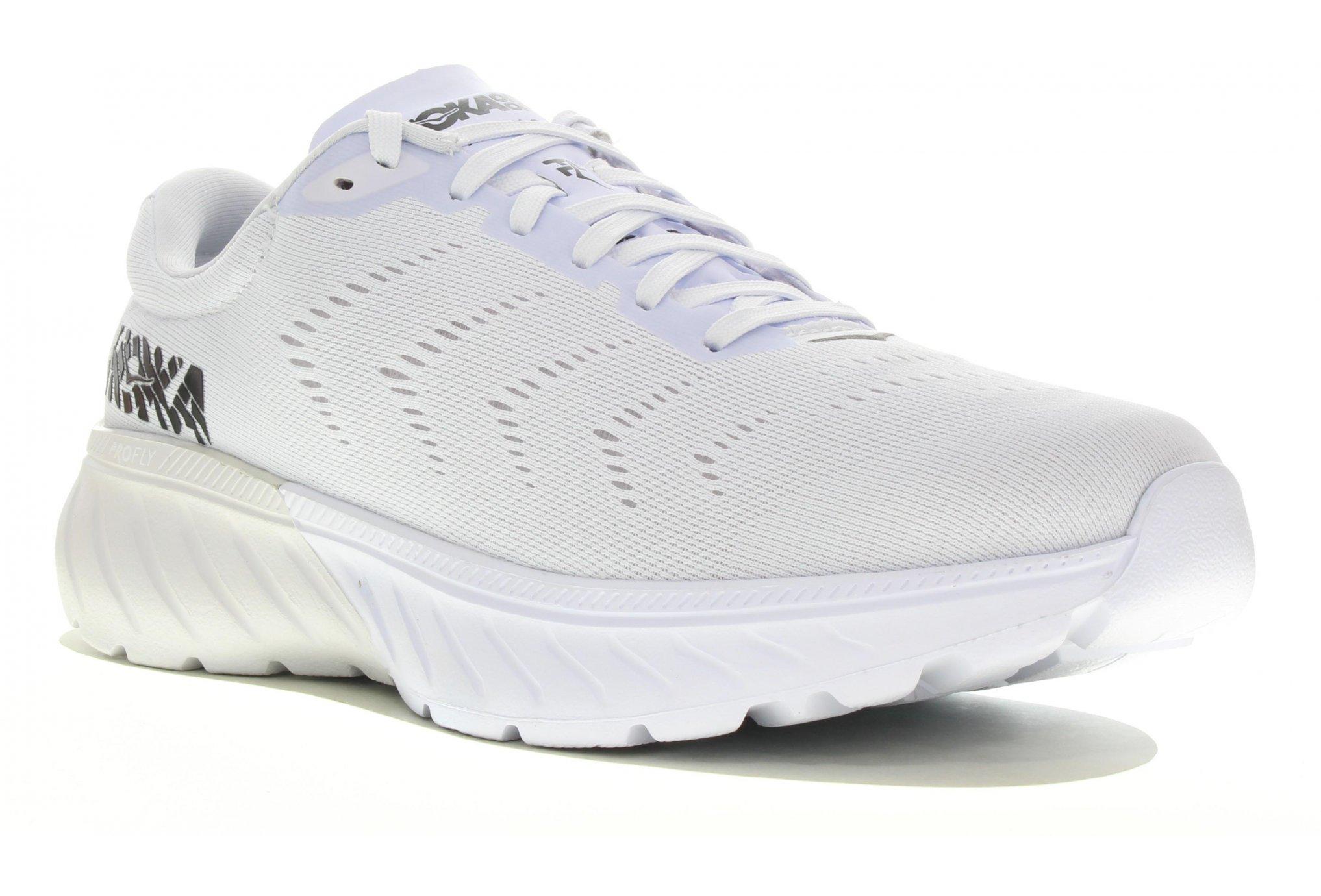 Hoka One One Mach 2 W Diététique Chaussures femme