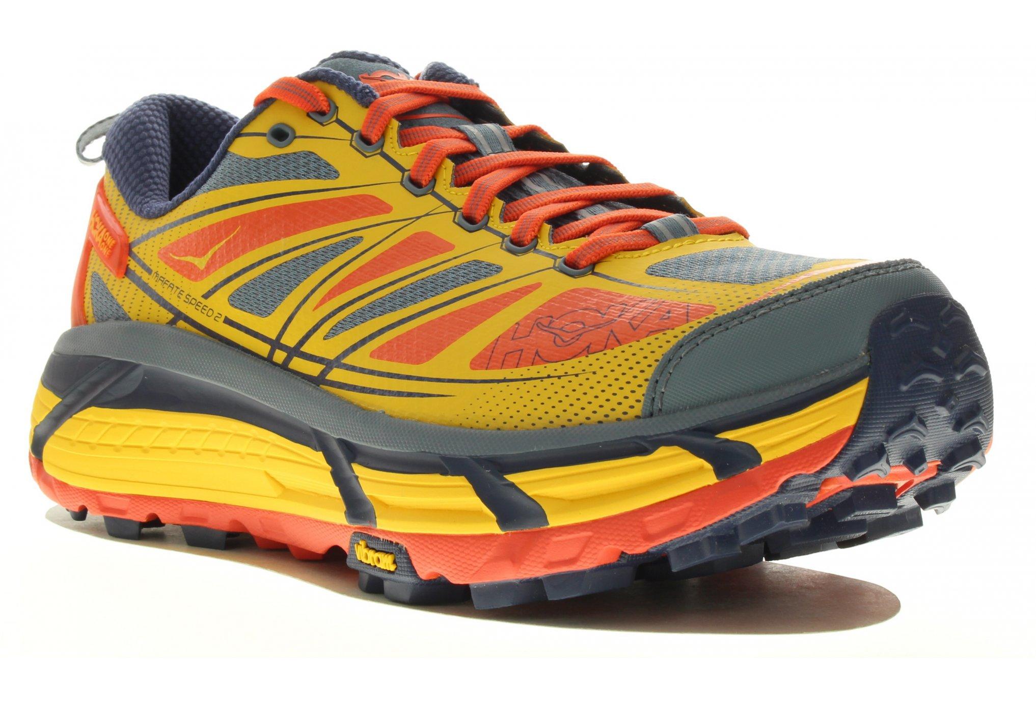 Hoka One One Mafate Speed 2 Chaussures homme