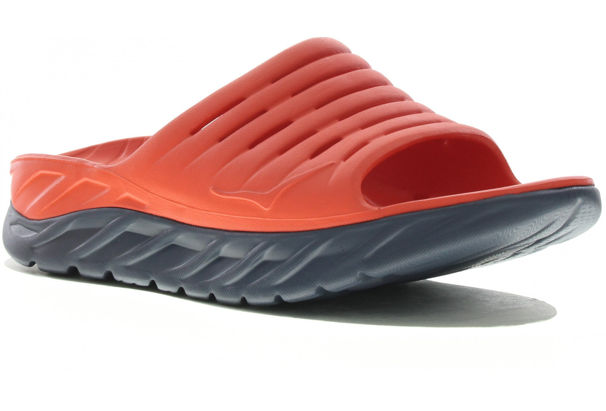Hoka One One Ora Recovery Slide 2 M Chaussures homme