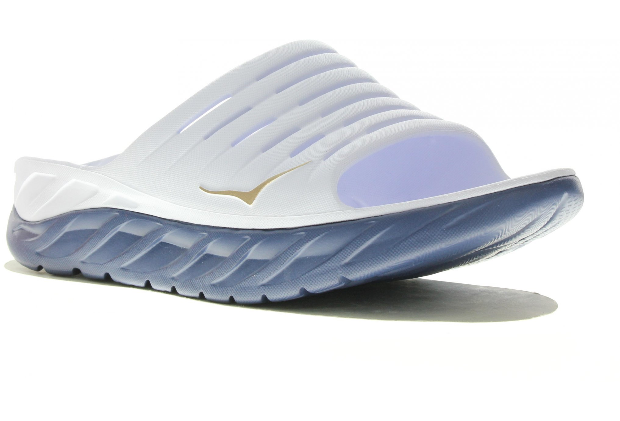 Hoka One One Ora Recovery Slide 2 M Diététique Chaussures homme