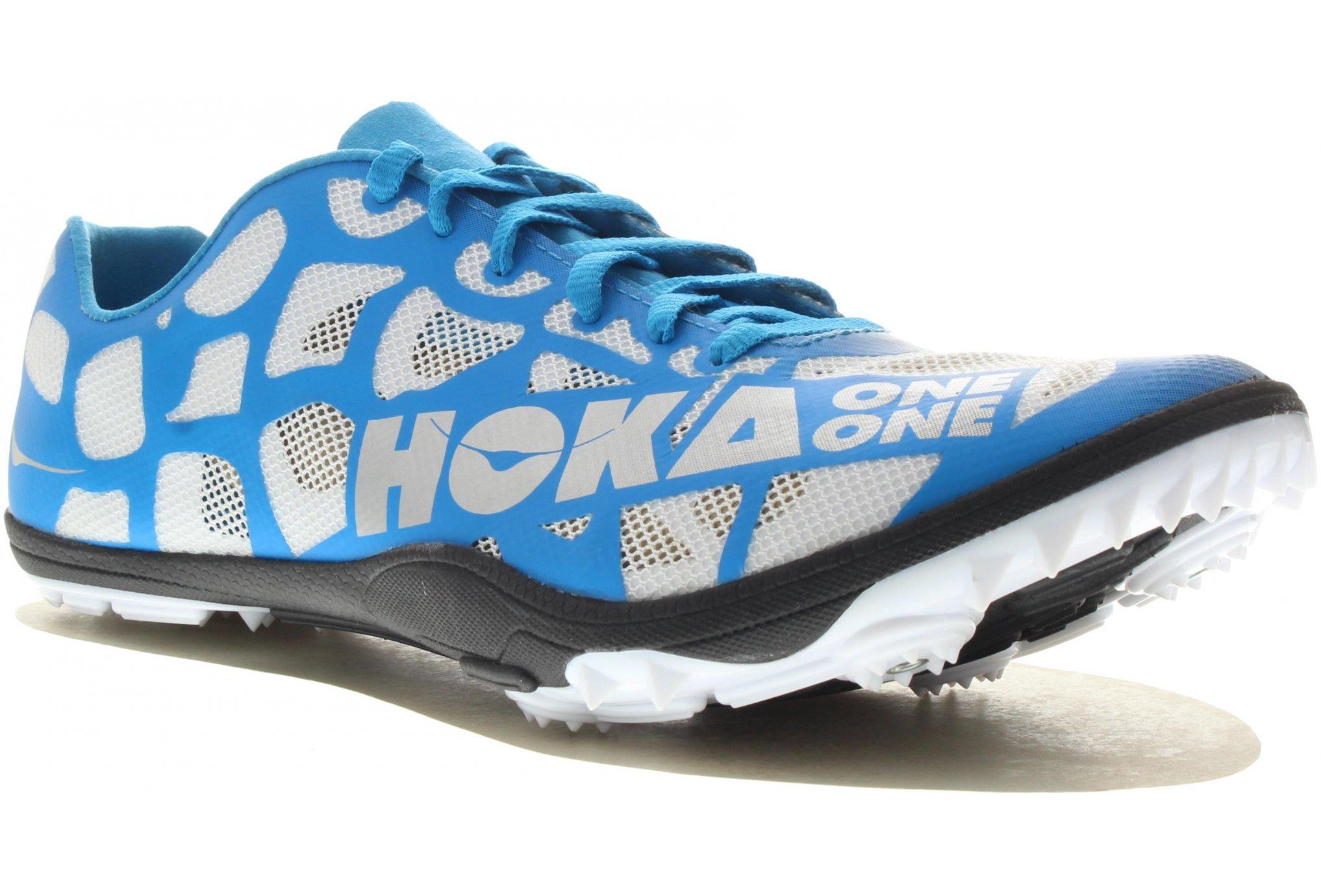 Hoka One One Rocket LD M Diététique Chaussures homme