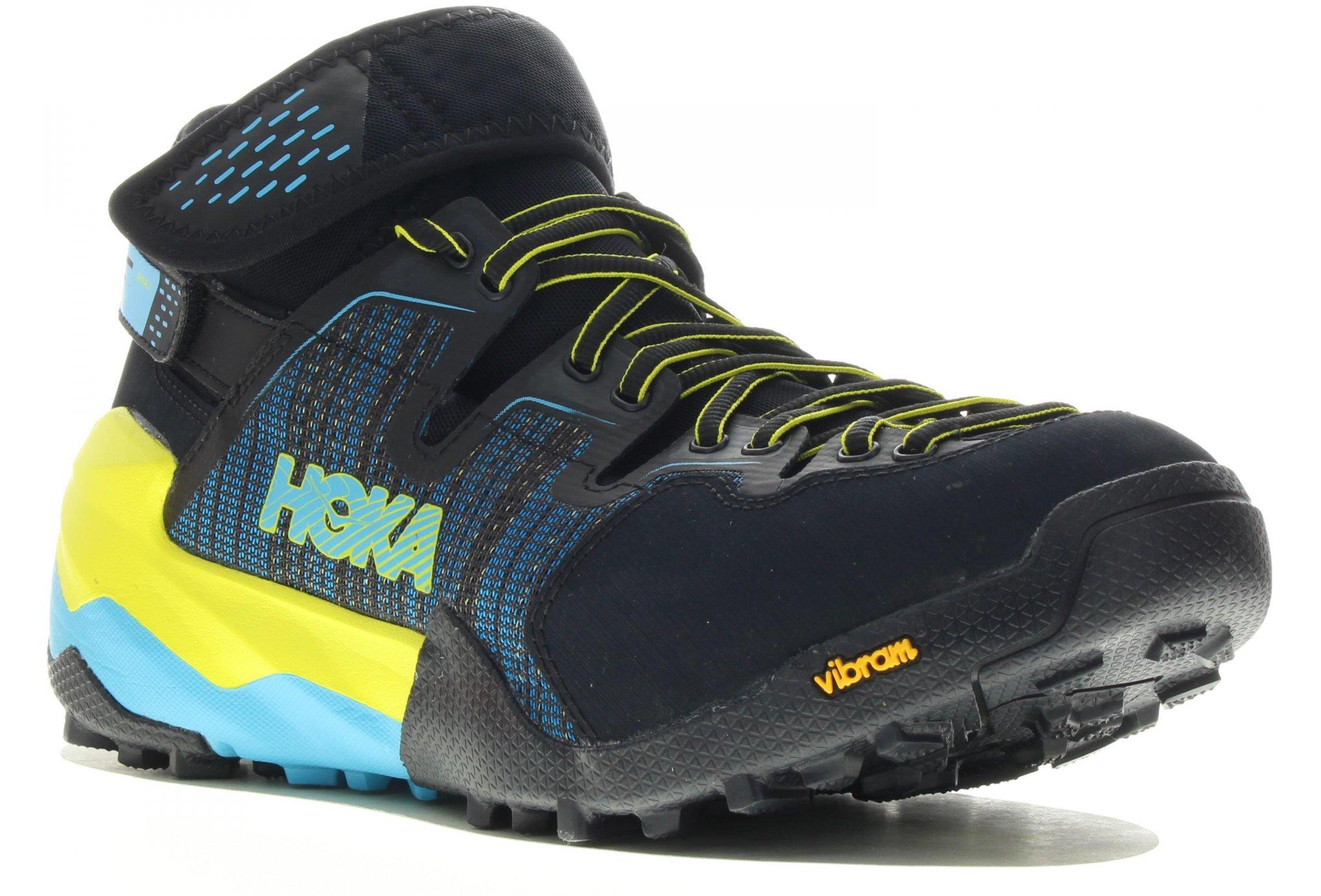 Hoka One One Sky Arkali Chaussures homme