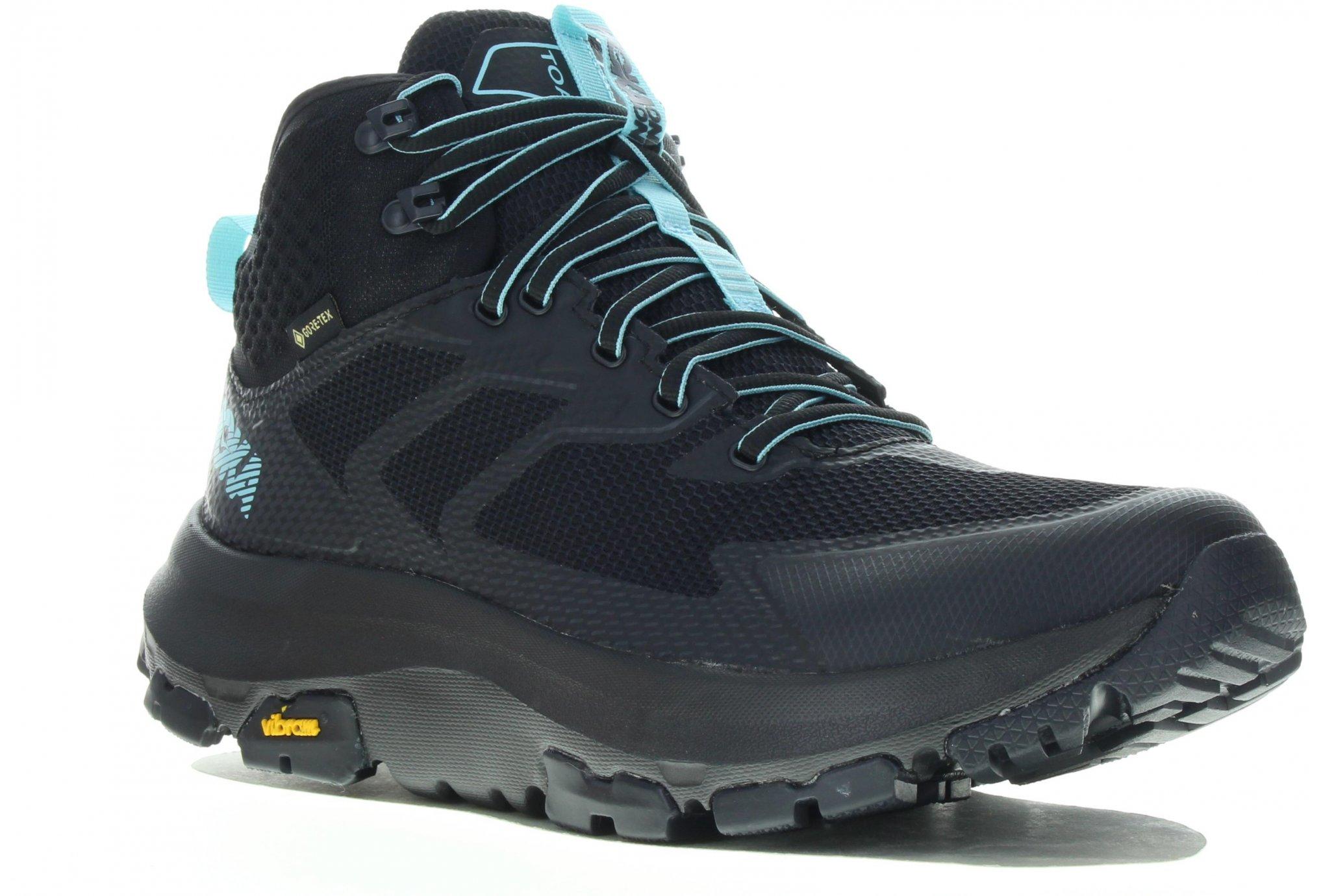 Hoka One One Sky Toa Gore-Tex Chaussures running femme