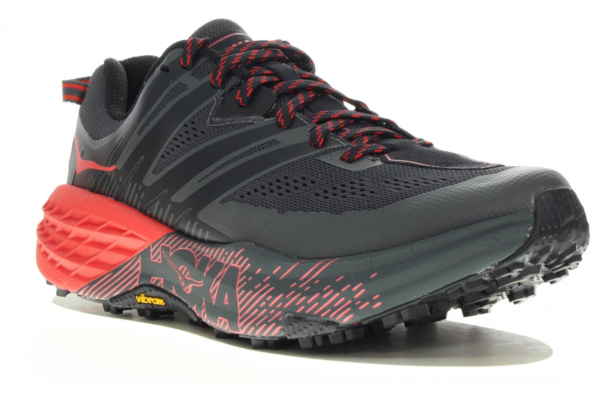 Hoka One One SpeedGoat 3 Chaussures running femme