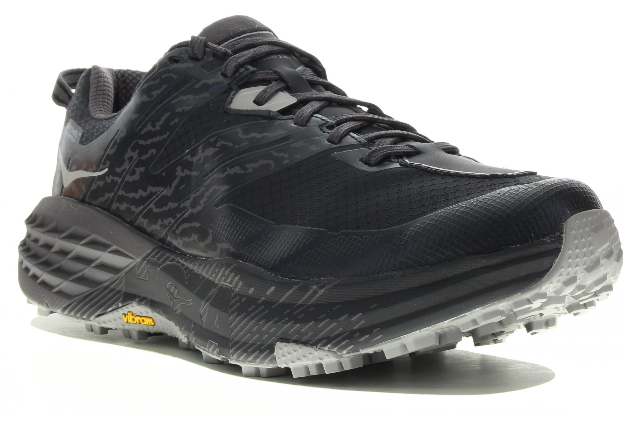 Hoka One One SpeedGoat 3 WP Chaussures homme