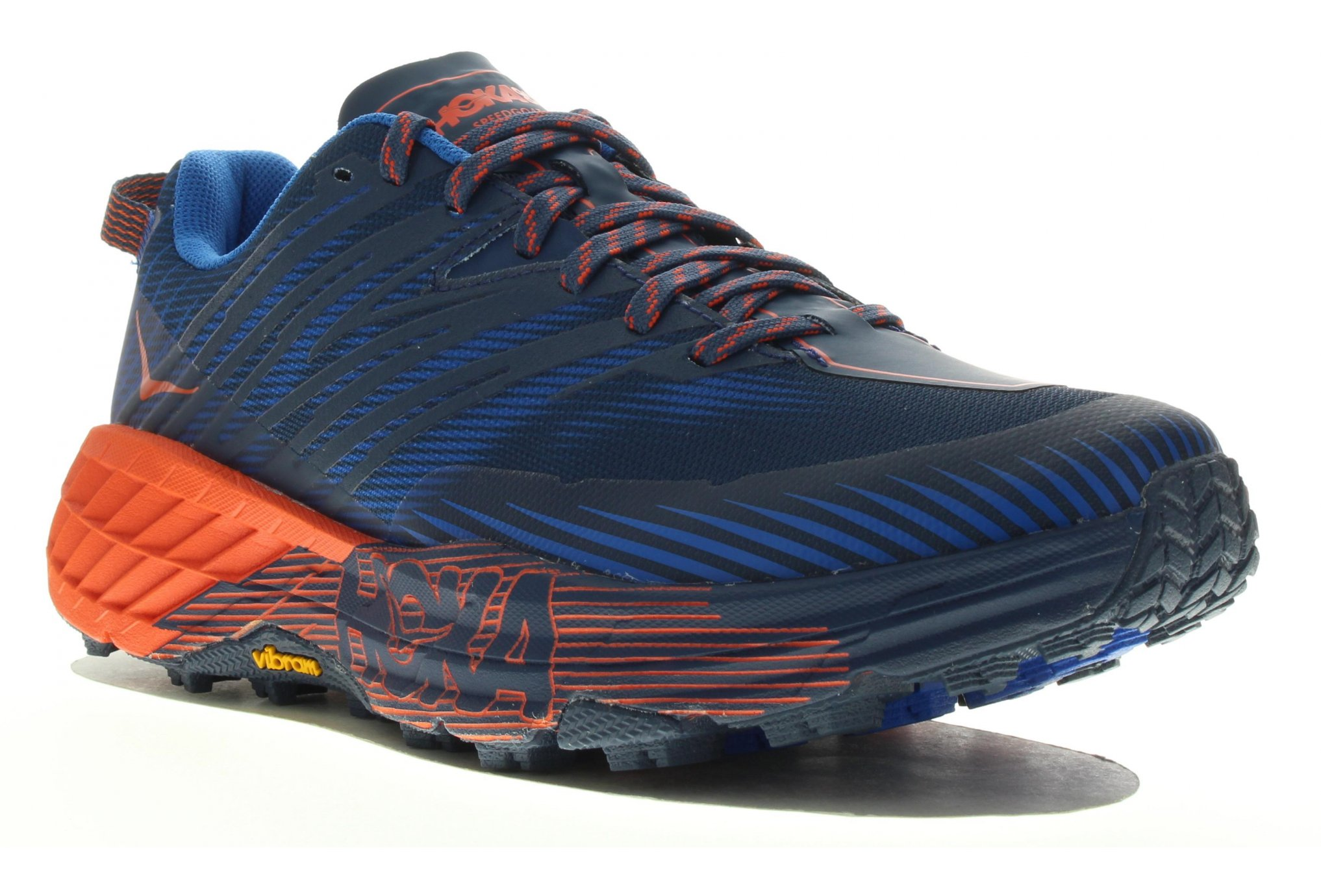 Hoka One One SpeedGoat 4 Chaussures homme