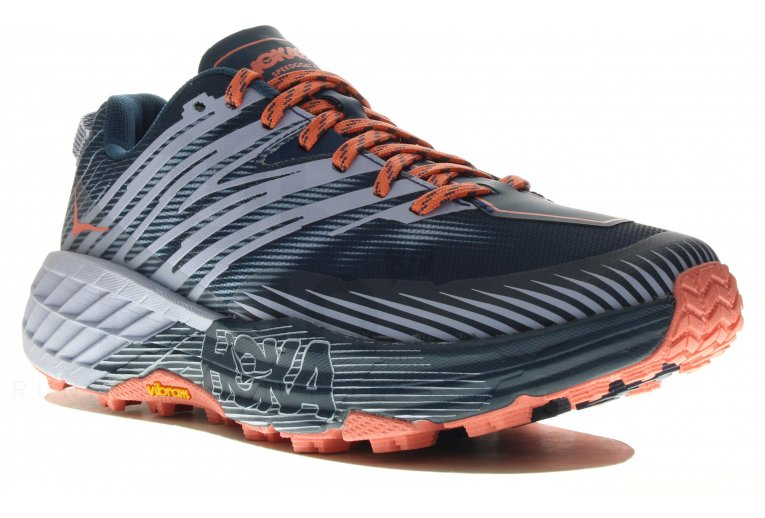 Hoka One One SpeedGoat 4 Wide W