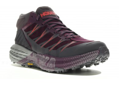 Hoka One One SpeedGoat Mid WP W