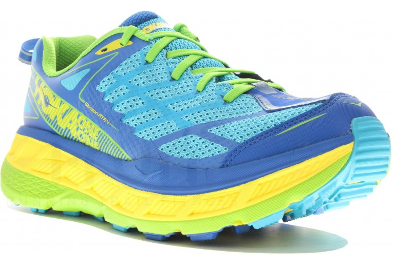 Hoka One One Stinson 4 ATR