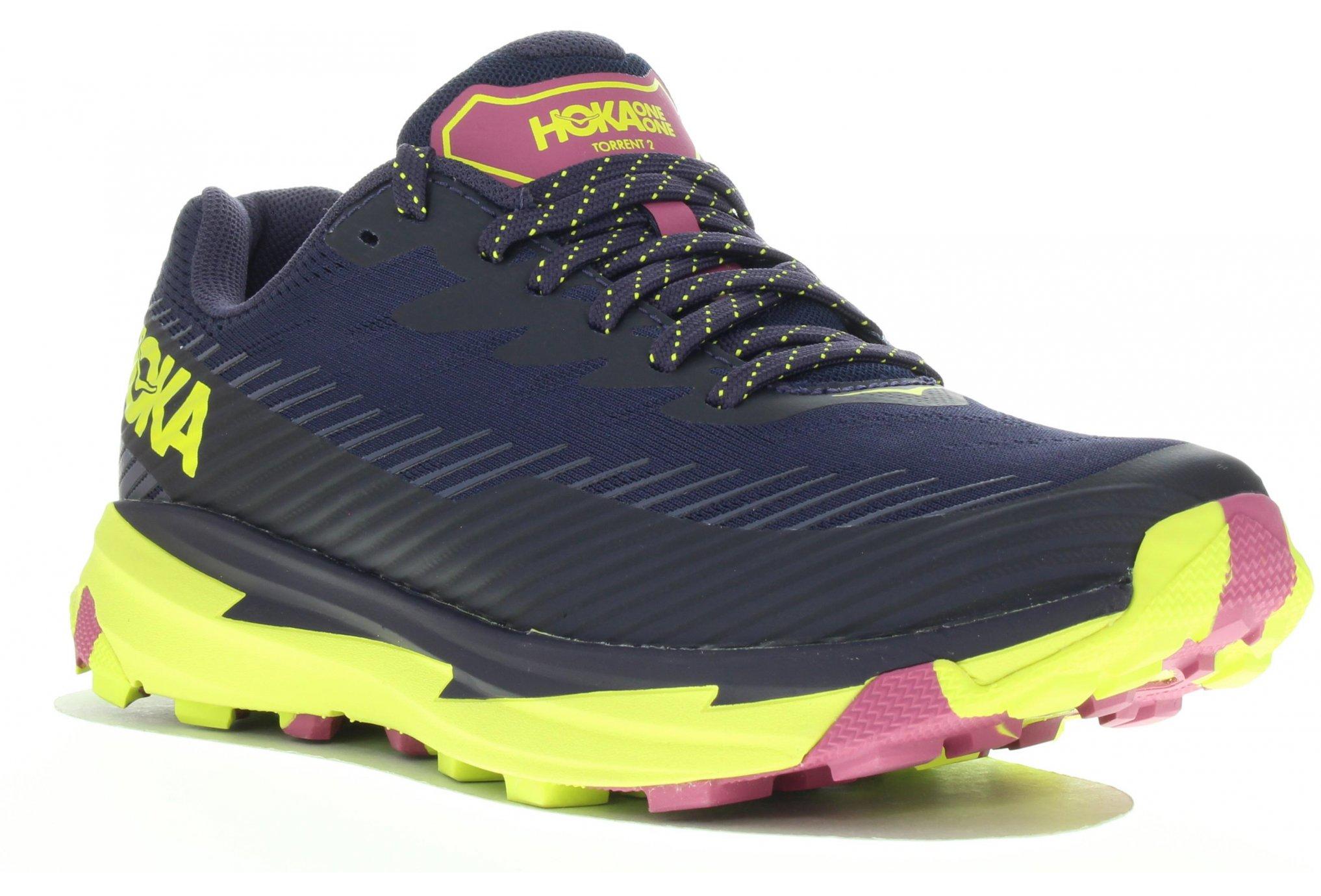 Hoka One One Torrent 2 W Chaussures running femme