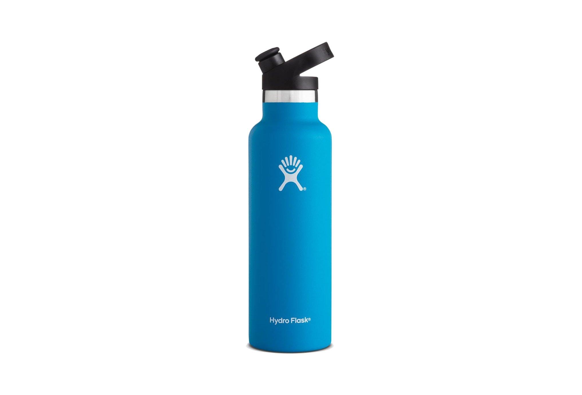 Hydro Flask Standard Mouth Sport Cap 621 mL Sac hydratation / Gourde