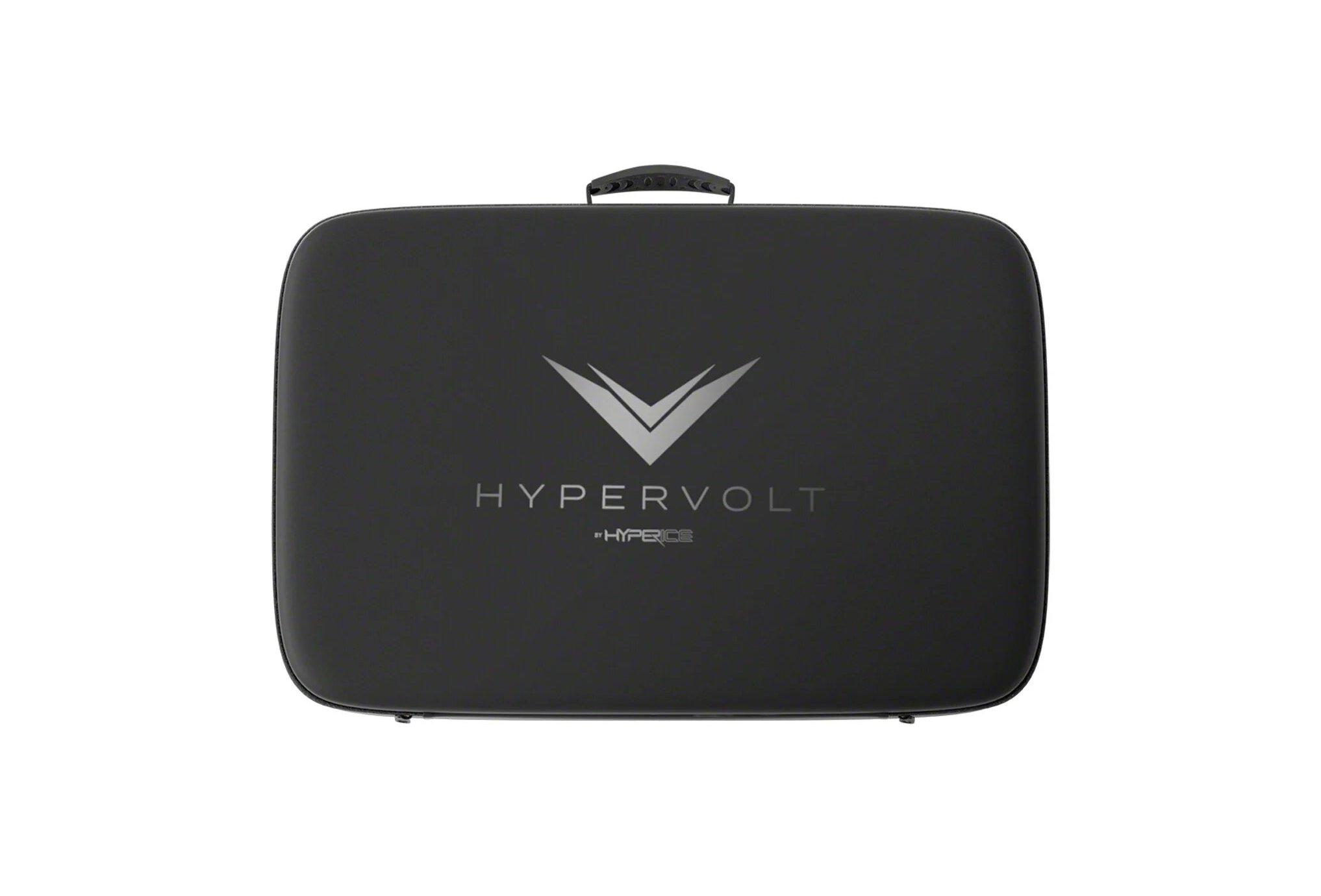 Hyperice Mallette Hypervolt Récupération