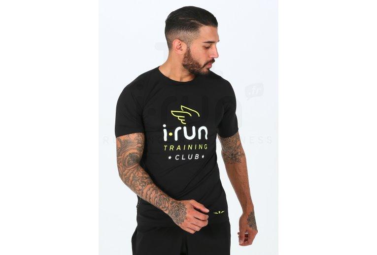 i-run.fr i-Run Training Club M