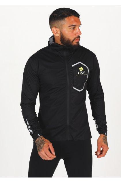 i-run.fr chaqueta U-Rain 3.1 i-Run