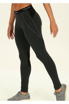 Pantalons Icebreaker Tenues Femme Vêtements Et Collants Running EQeWCBxrod